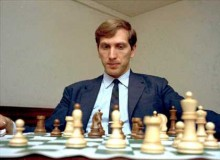 JAPAN PEOPLE BOBBY FISCHER